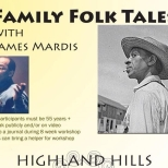 family folk tales poster