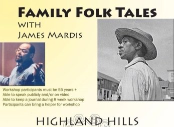 family folk tales poster