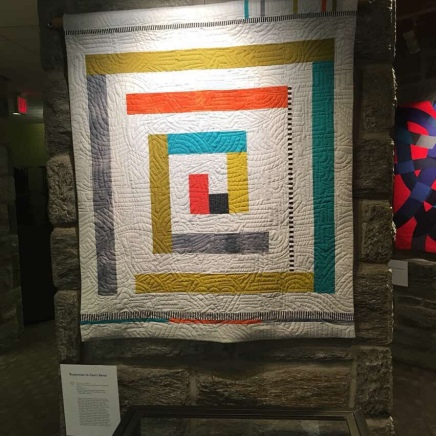Quilt from Exhibition