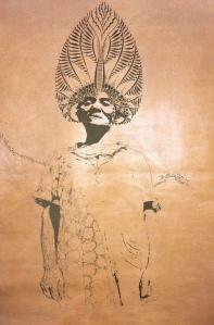 BigMama Crown by Jas Mardis