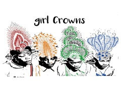 girl crowns