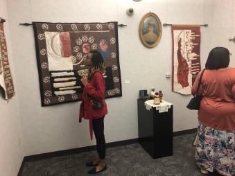 Artist/Visitor