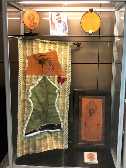 Love Field exhibition case 1